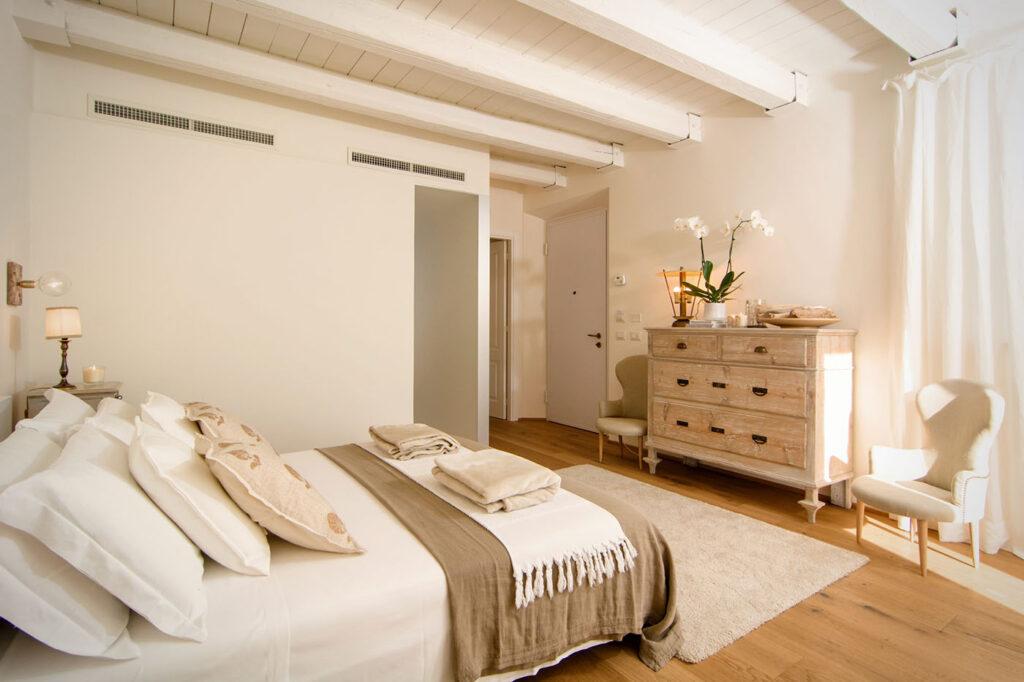 Casavostra resort di campagna Senigallia Ancona interni Top Travel Mileva